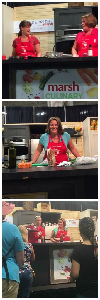 Cancer Fighting Recipes with Little Red Door Cancer Agency
