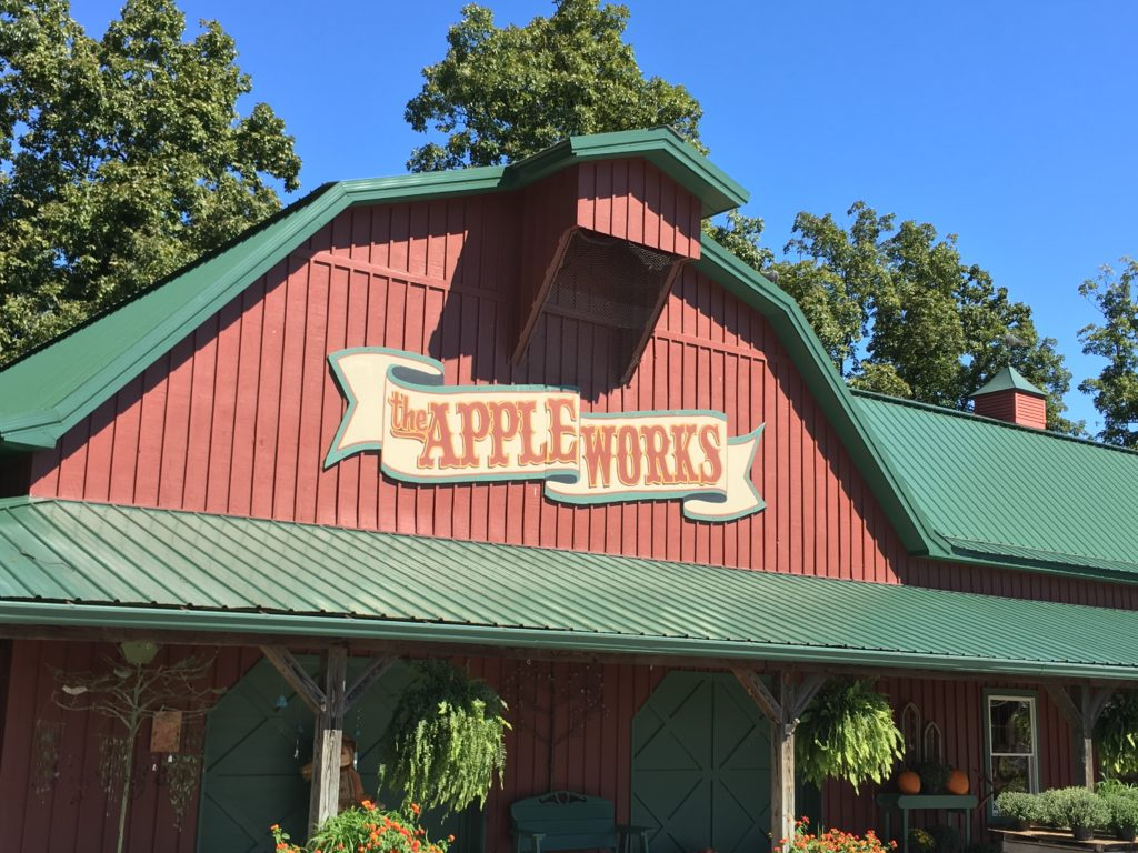 Appleworks in Trafalgar, Indiana