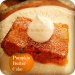 Pumpkin Butter Cake {Easy Fall Desserts}