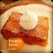 Pumpkin Butter Cake {Easy Fall Desserts}